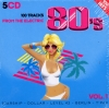 100 Tracks Electric 80s Vol. 1 - 5 CD Box - 80er Jahre