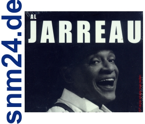 AL JARREAU - The Collection - CD-Album - NEU+OVP