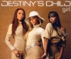 MAXI CD Destiny's Child - Girl (5 Track) * NEU+OVP