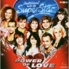 DSDS - Power of Love - CD-Album mit Mark Medlock u.a.