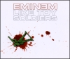 Eminem - Like Toy Soldiers *4 Tracks - Maxi-CD*