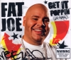 MAXI CD Fat Joe Feat. Nelly - Get It Poppin * NEU+OVP