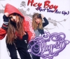MAXI CD Blog27 - Hey Boy (Get Your Ass Up) * NEU+OVP