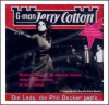 Jerry Cotton - Die Lady, die Phil Decker jagte Hörbuch