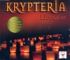 MAXI CD Krypteria - Liberatio Benefiz-Single * NEU+OVP