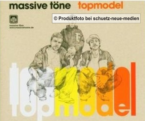 Massive Tne - Topmodel