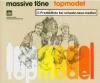 MAXI CD Massive Töne - Topmodel + Video *NEU + OVP*