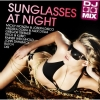 DJ Mix Sunglases at Night Vol. 1 - 2 CDs Extended Clubs