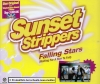 MAXI CD Sunset Strippers - Falling Stars + Video * NEU