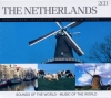 The Netherlands * Sounds of the World (2 CDs) NEU+OVP