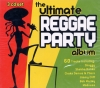 The Ultimate REGGAE Party * 3 CD-BOX 60 Tracks NEU+OVP