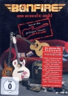 DVD BONFIRE - One Acoustic Night (2 DVDs) NEU+OVP