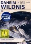 DVD Daheim in der Wildnis - Vol. 12 - Dicovery Channel