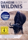 DVD Daheim in der Wildnis - Vol. 3 - Dicovery Channel