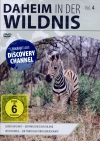 DVD Daheim in der Wildnis - Vol. 4 - Dicovery Channel