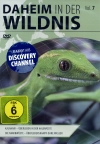 DVD Daheim in der Wildnis - Vol. 7 - Dicovery Channel