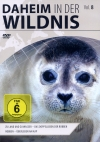 DVD Daheim in der Wildnis - Vol. 8 - Dicovery Channel