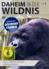 DVD Daheim in der Wildnis - Vol. 9 - Dicovery Channel