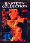 2 DVDs EASTERN COLLECTION Sammeledition mit 6 Filmen