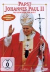 DVD Papst Johannes Paul II - Das Gewissen der Welt NEU