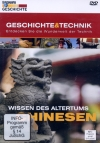 DVD Wissen des Altertums - Chinesen * Discovery DVD NEU