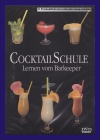 DVD Cocktail Schule * Lernen vom Barkeeper * NEU+OVP