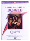 A Classic Rock Tribute To Bowie (DVD-Video) NEU+OVP