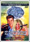 Mega Karaoke Hits - Volume 07 (DVD-Audio) NEU