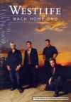DVD WESTLIFE - BACK HOME DVD * 5 TOP-Videos * NEU+OVP