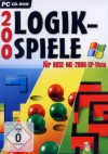200 Logik-Spiele fr  98SE ME 2000 XP Vista (PC)
