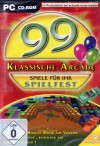 99 klassische Arcade PC-Spiele der 70er und 80er NEU