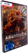 AGGRESSION Reign over Europe - PC Echtzeitstrategie NEU