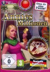 Annies Millionen - PC Wimmelbild Spiel - NEU+OVP
