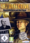ART DETECTIVE Kunstdieben auf der Spur Fehler-Suchspiel