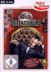 Das Detektivbro Wimmelbild Suchspiel (PC) NEU
