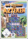Das Geheimnis der Azteken Knobelspiel Deutsch NEU+OVP