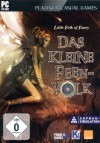 Das kleine Feenvolk Deutsch - Little Folk of Faery - PC Aufbausimulation NEU+OVP