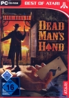 DEAD MAN's HAND - PC Western Ego Shooter Best of Atari