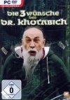 Die 3 Wnsche des Dr. Khotabich - Comic-Spiel (PC) NEU