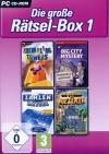 Trembling Towers  + Zahlenrätsel + Big City Mystery PC