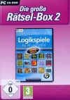 Logikspiele (Die groe Rtsel-Box) (PC) NEU+OVP