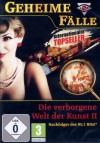 Geheime Flle - Die verborgene Welt der Kunst 2 II (PC)
