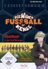 Die wilden Fuballkerle Graffitiburgen TIVOLA (PC) NEU