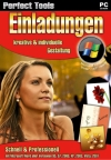 Perfect Tools - Einladungen (PC-CD-ROM) NEU+OVP