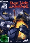 Fast Lane Carnage - Die Strasse lebt ! (PC) NEU+OVP