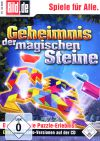 Geheimnis der magischen Steine Match 3 gewinnt Spiel