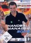 Handball Manager 2009 auf DVD-ROM (PC) NEU+OVP