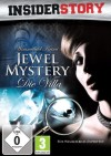 InsiderStory Jewel Mystery - Die Villa Wimmelbild-Krimi