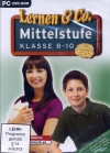 Lernen &amp; Co. - Mittelstufe Klasse 8 9 10 (PC) NEU+OVP