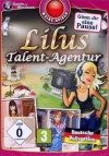 Lilus Talent-Agentur - PC Wimmelbild Spiel - NEU+OVP